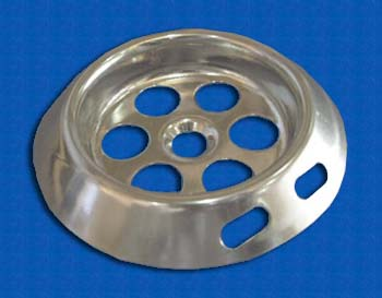 Stainless Steel Sieve Grids